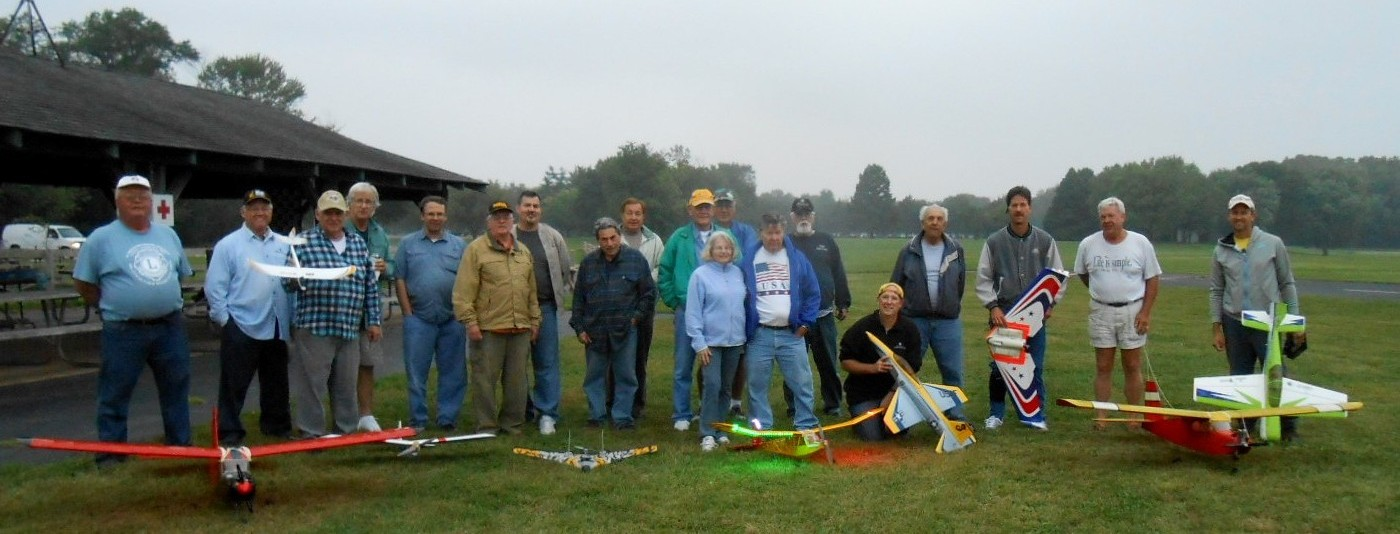 Radio Control club St Louis Missouri