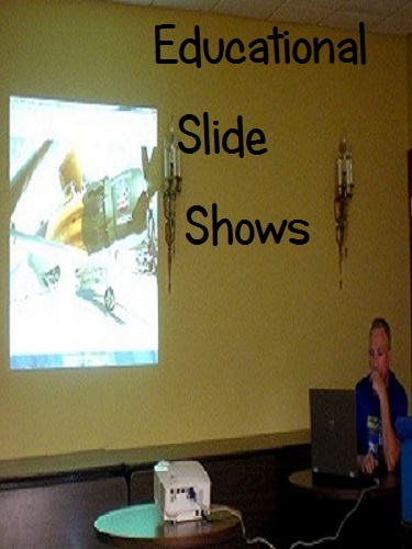 Slide Shows