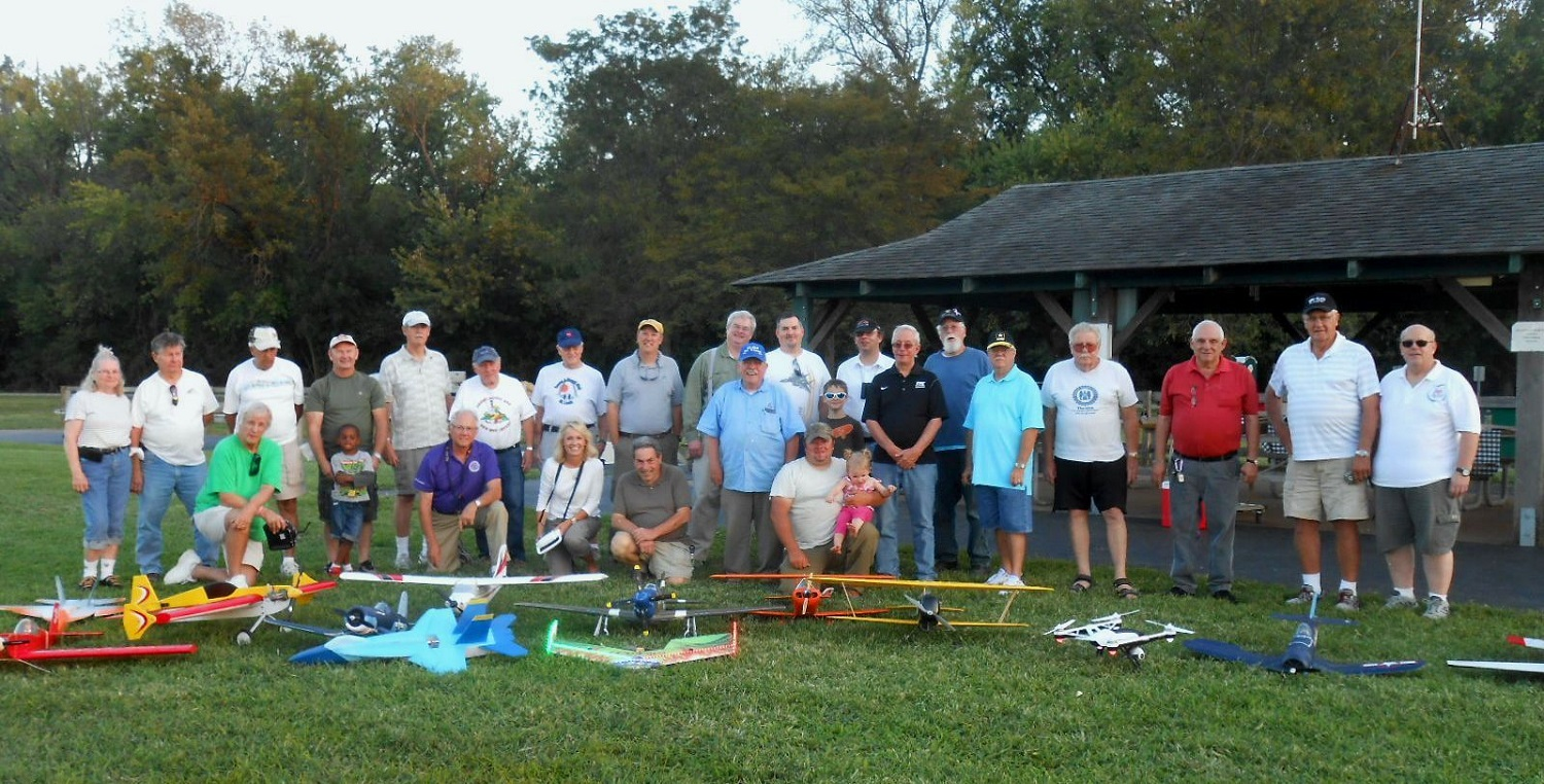 St Louis MO Radio Control club